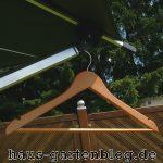 Spinne19-150x150 in Eine besondere Wäschespinne im Test