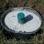 Spinne3-150x150 in Eine besondere Wäschespinne im Test