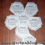 Kalender3-150x150 in DIY - Kalender selber basteln